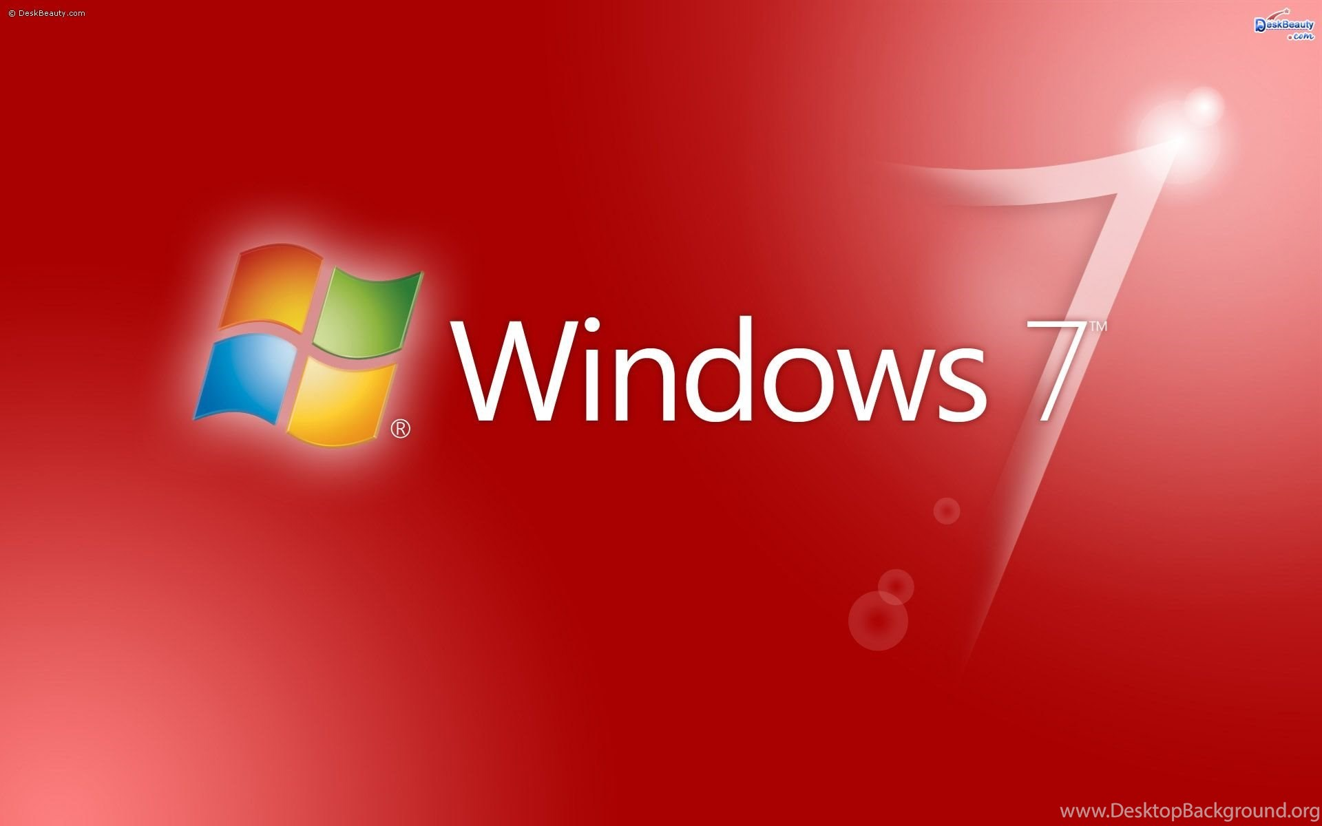 window 7 3d wallpapers hd wallpapers and pictures desktop background