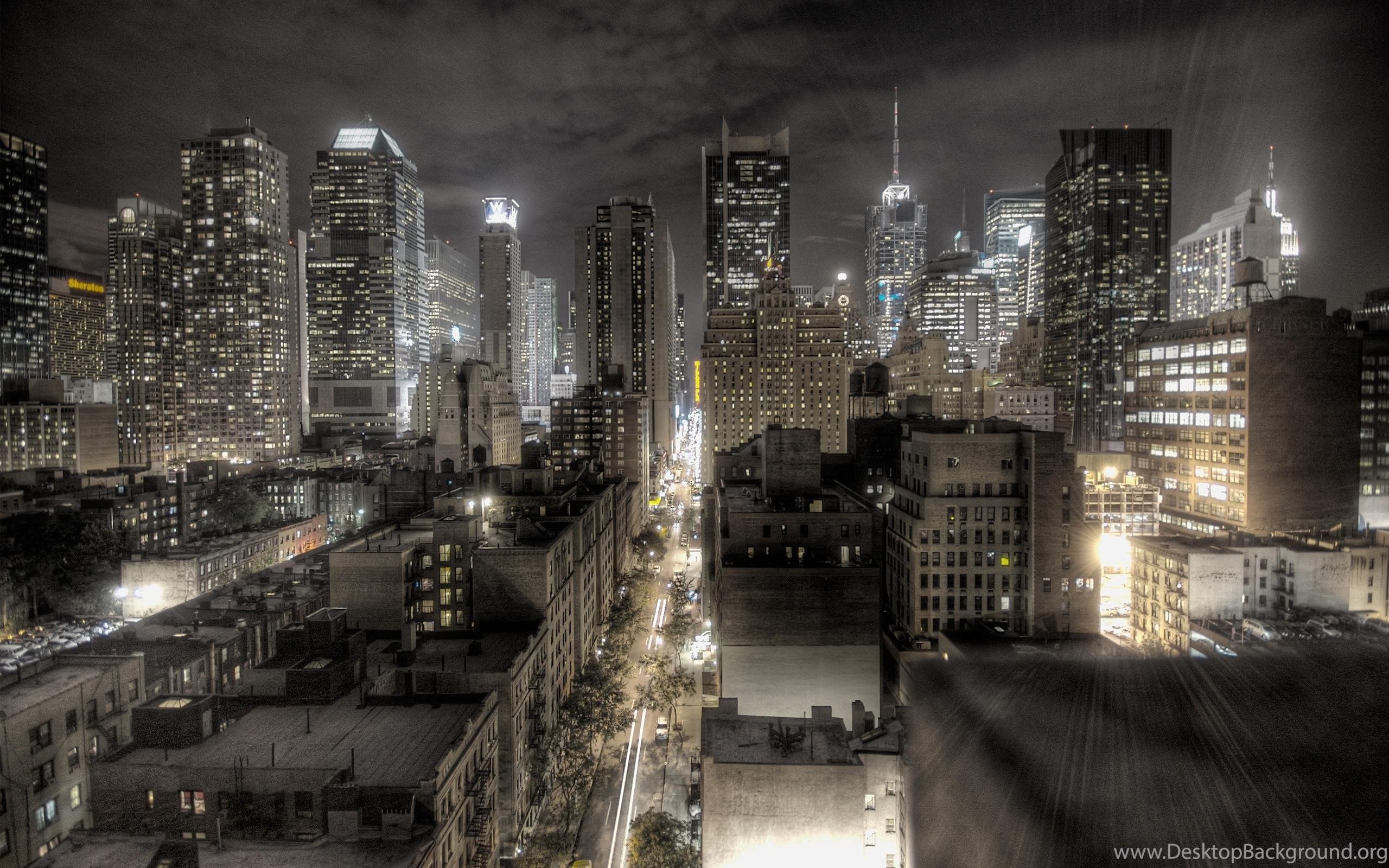 Dark newyork city wallpaper dark hd wallpaper city hd - Dark background wallpaper hd ...