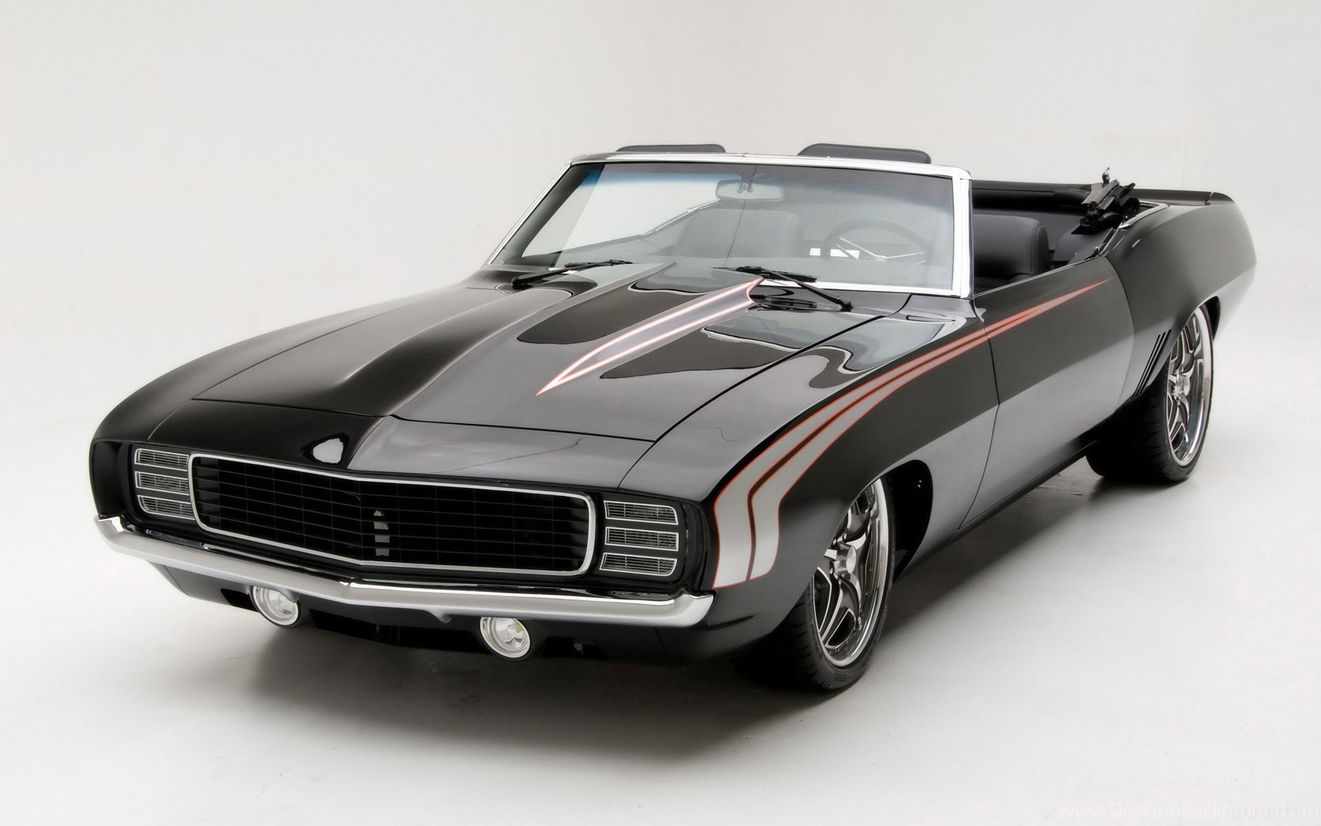 Gambar Mobil Klasik Bagus Untuk Wallpapers Trend Otomotif