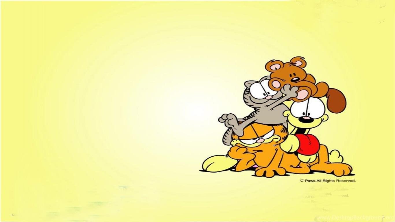 Garfield Desktop Wallpapers Desktop Background