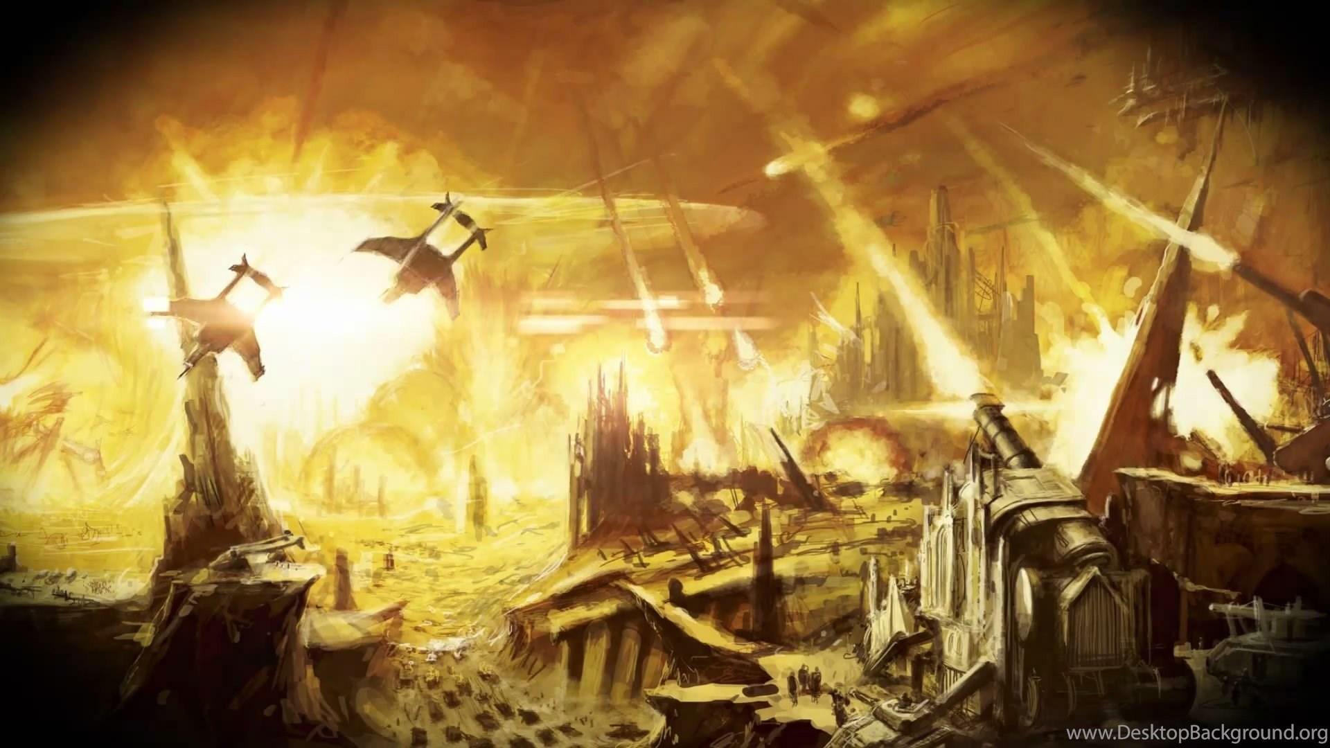 Warhammer 40k Imperial Guard Wallpapers Walldevil Best Free Hd