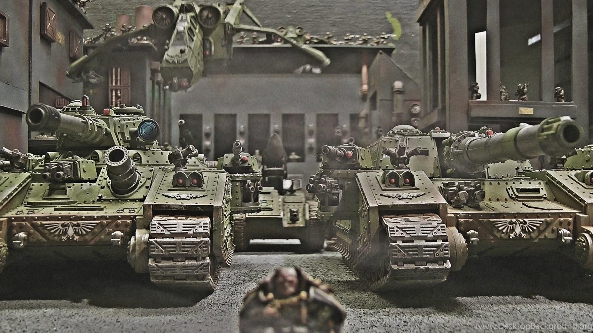 Imperial Guard Marching Warhammer 40k Tribute Youtube Desktop