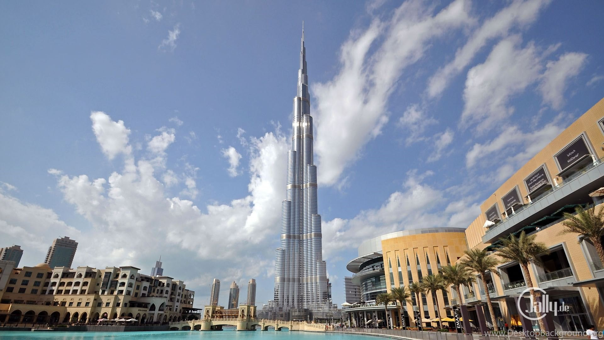 burj khalifa hd wallpapers free download desktop background