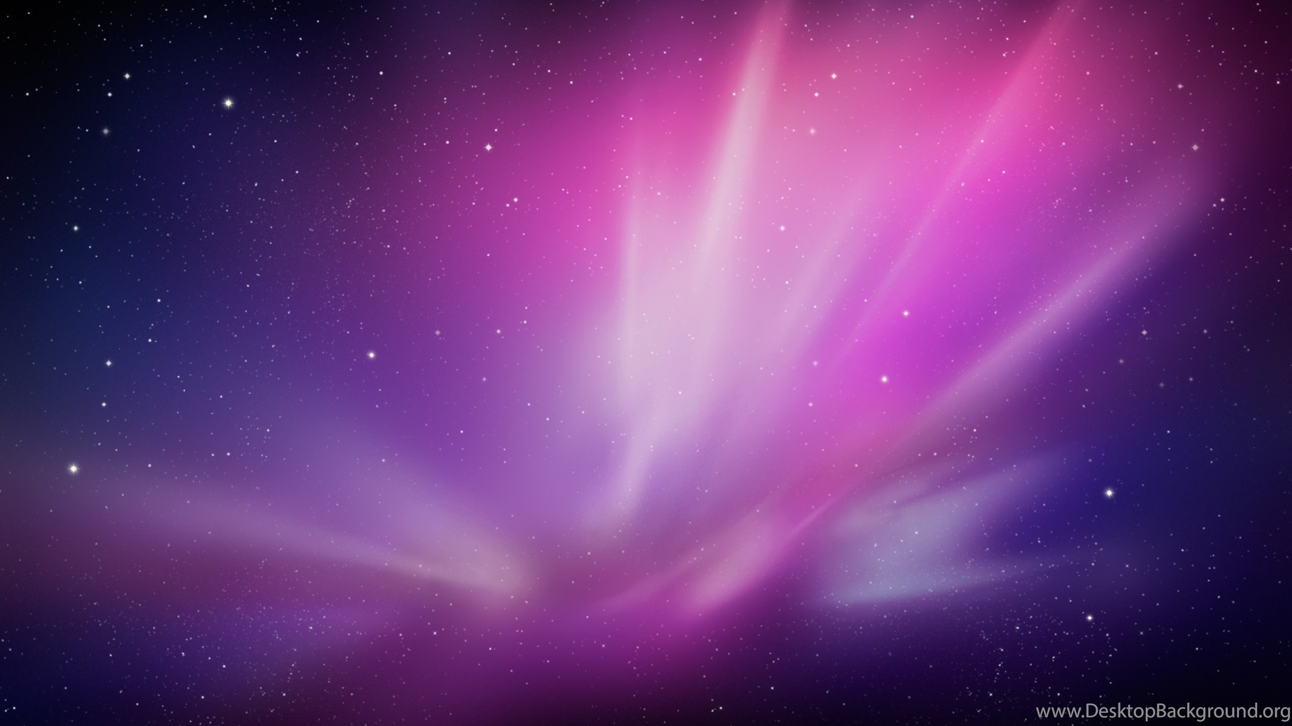 purple galaxy wallpapers from the osx mac 2560x1440 wallpapers