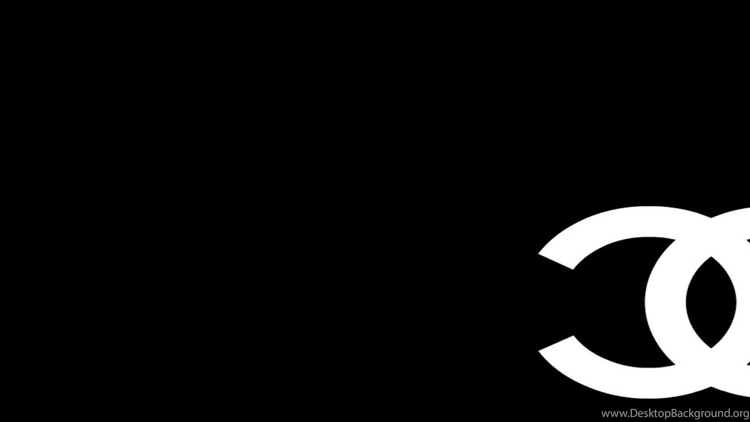 Logo Chanel Wallpapers HD Desktop Background