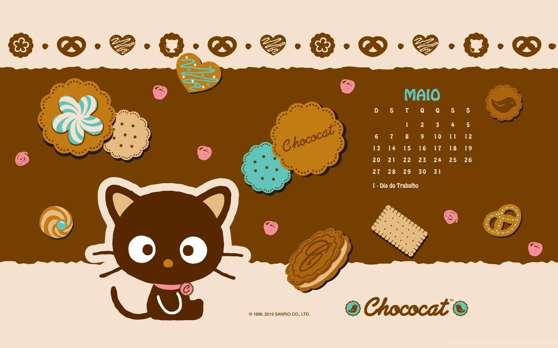 Sanrio Chococat Calendar Shop Sanrio Goodies In Thailand With