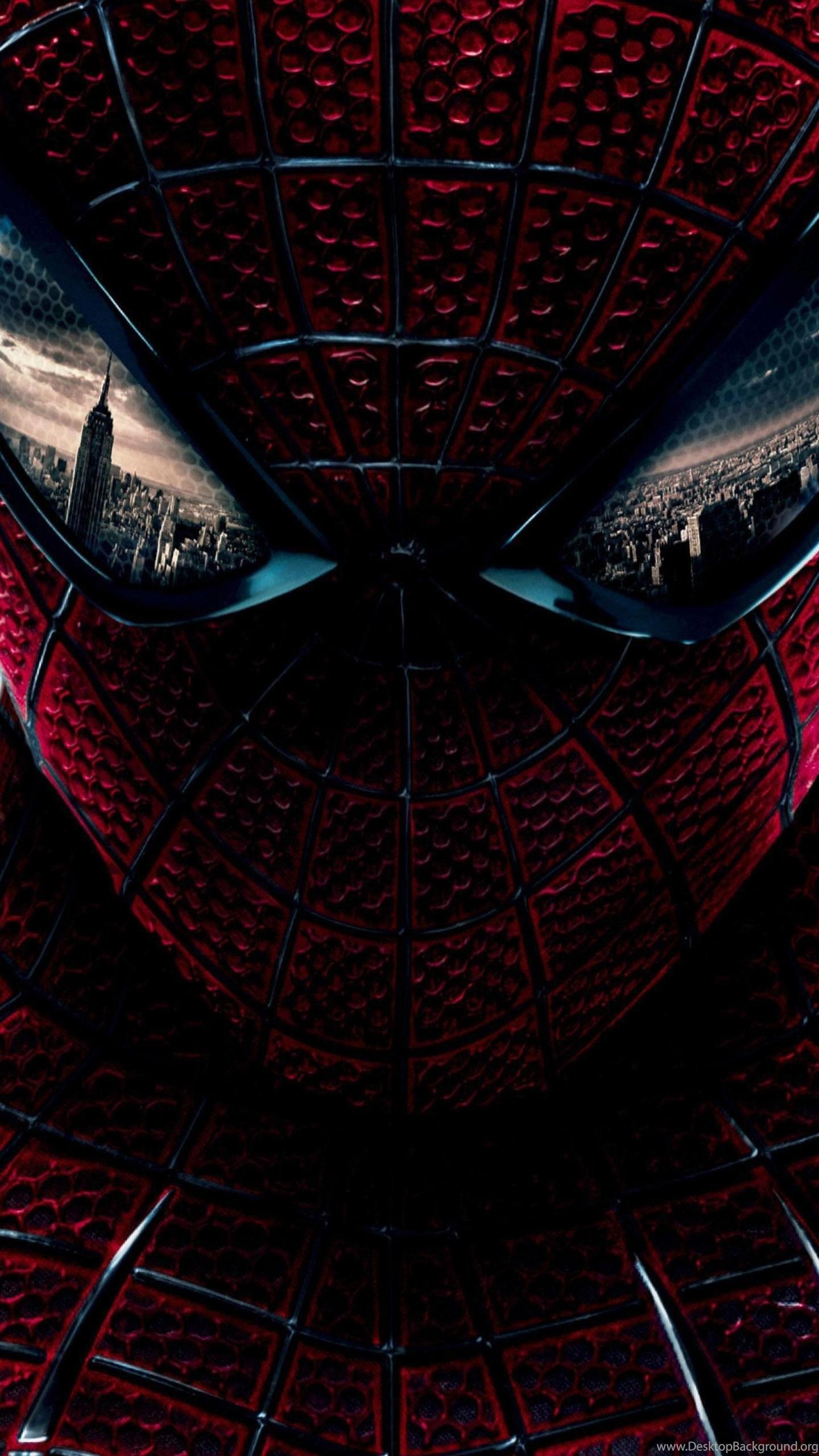 Spiderman Cool Wallpapers For Samsung Galaxy S6 Wallpapersiq Desktop Background