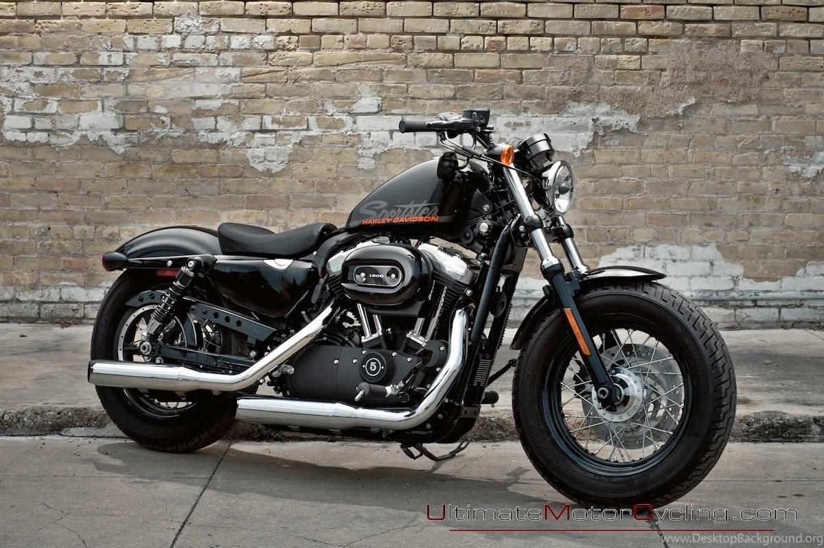 Wallpapers Motor Harley Davidson Wallpapers