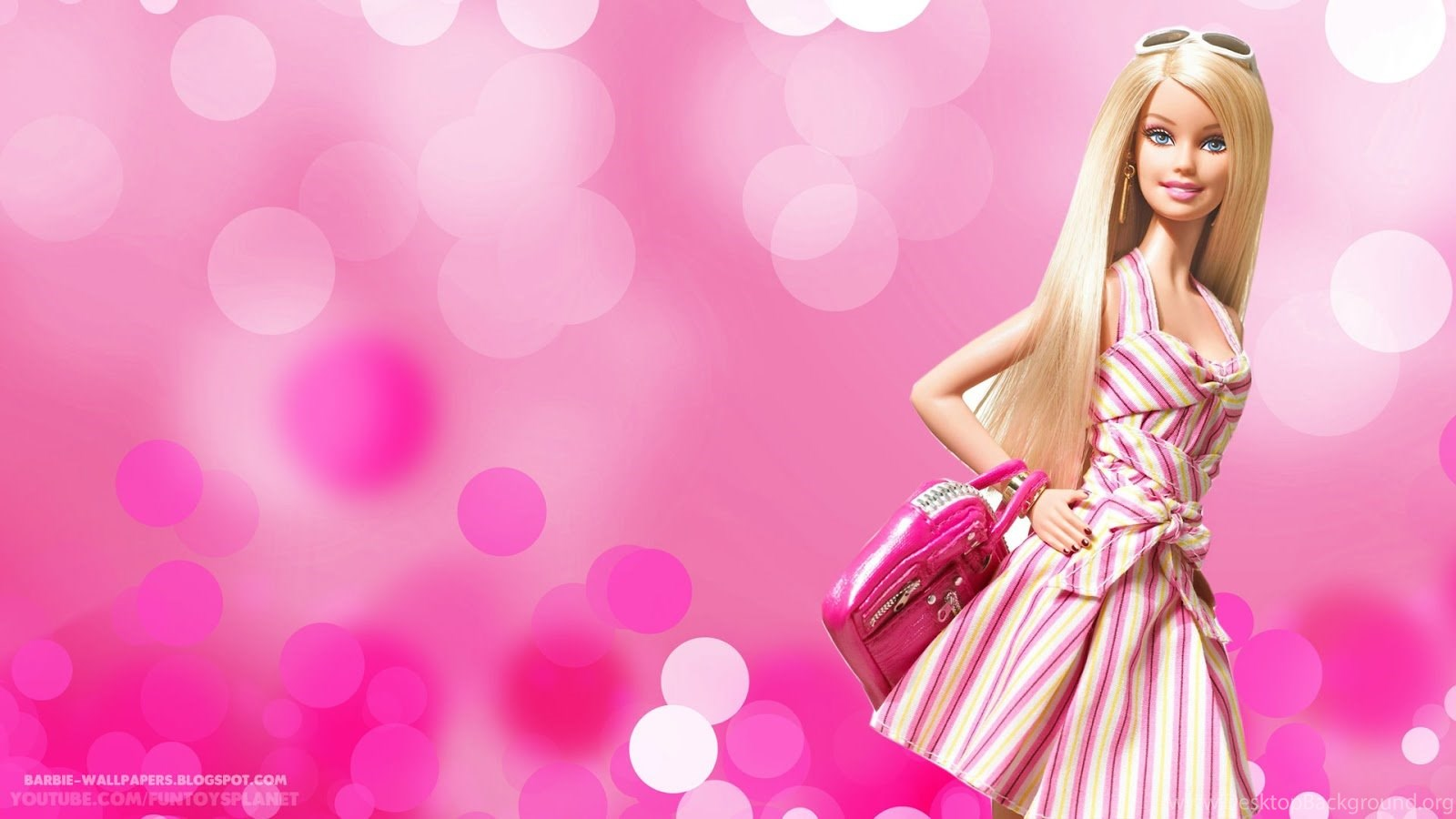 Barbie Wallpapers Barbie Wallpapers For Girls Desktop Background