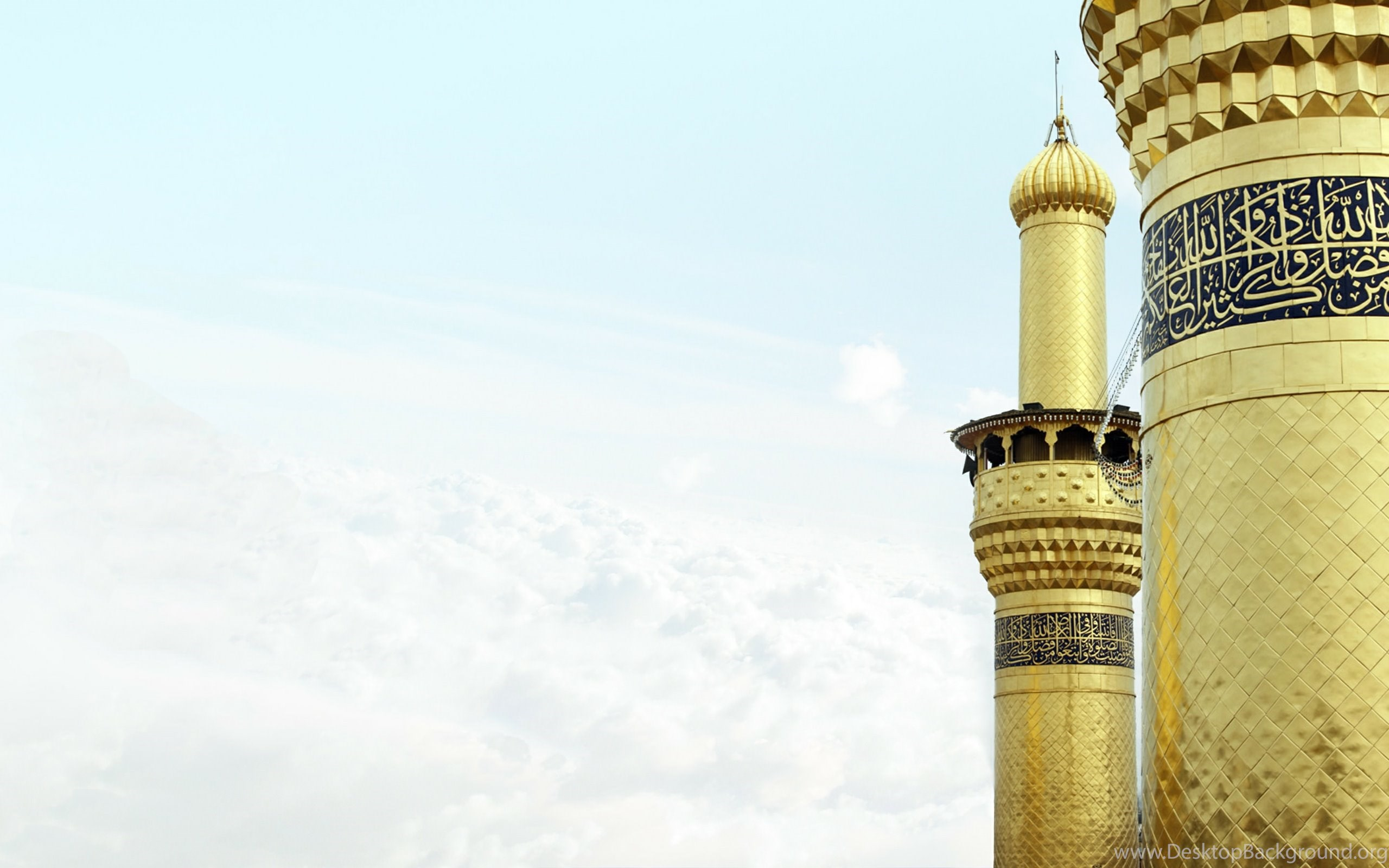 Ya Hussain Wallpapers Wallpapers Islam Natur...