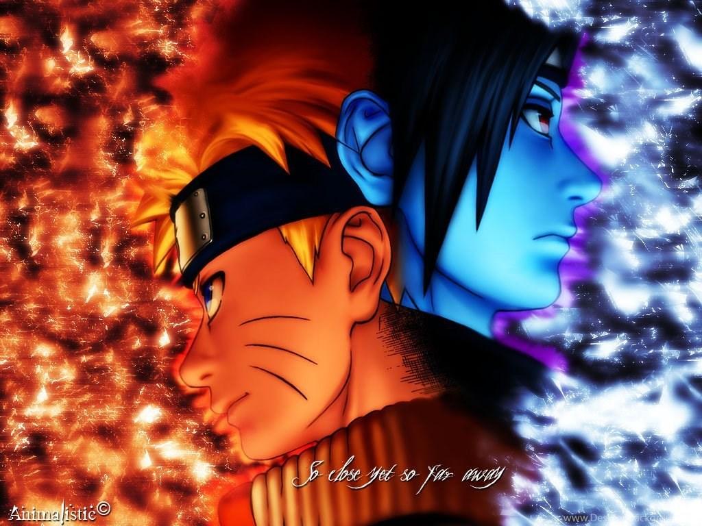 Wallpapers Naruto Gif Y De Shippuden Taringa 1024x768 Desktop Background