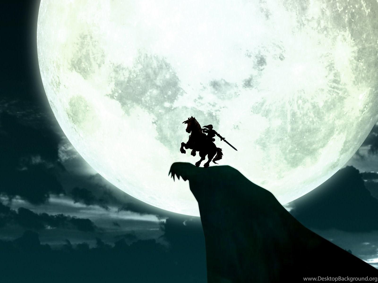 The Legend Of Zelda Wallpapers Desktop Background