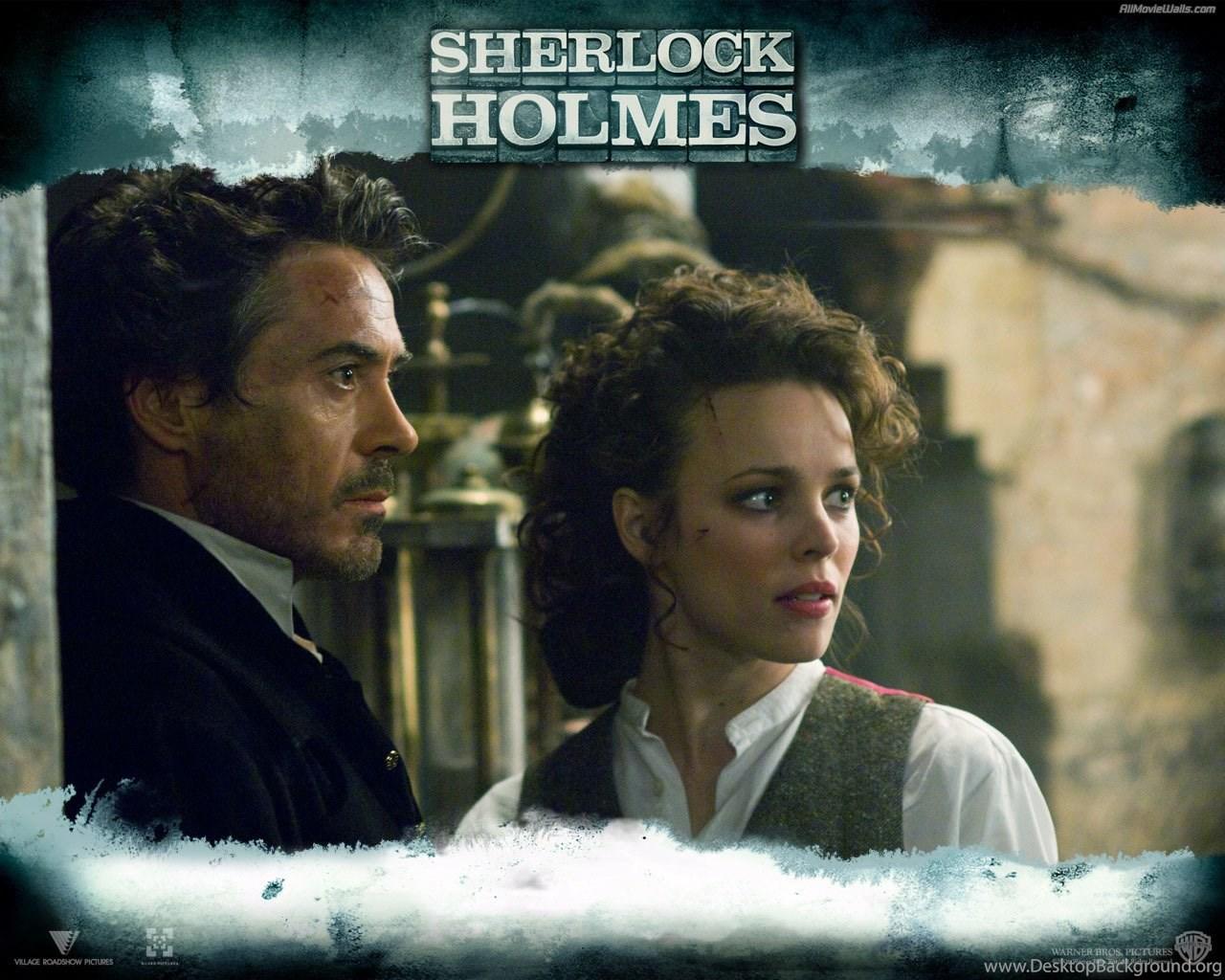 Sherlock Holmes Movies Wallpapers (9133207) Fanpop Desktop