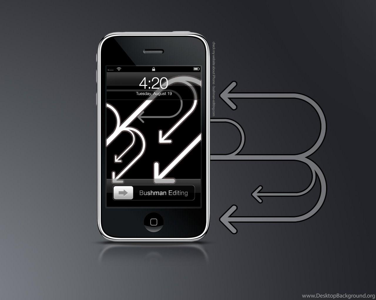 Best Iphone 4s Lock Screen Wallpapers Desktop Background