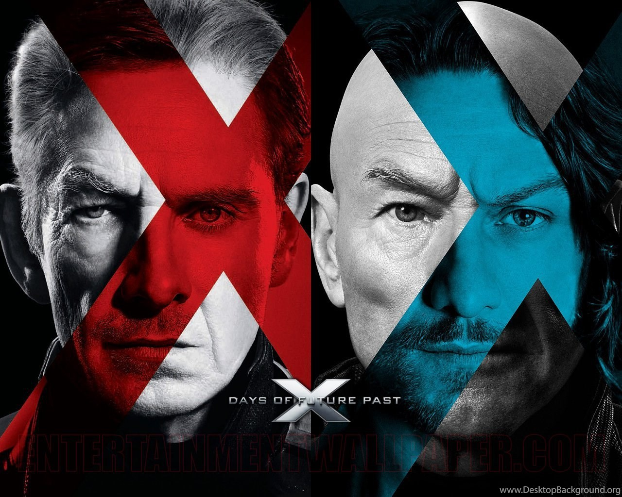 x men: days of future past wallpapers desktop background