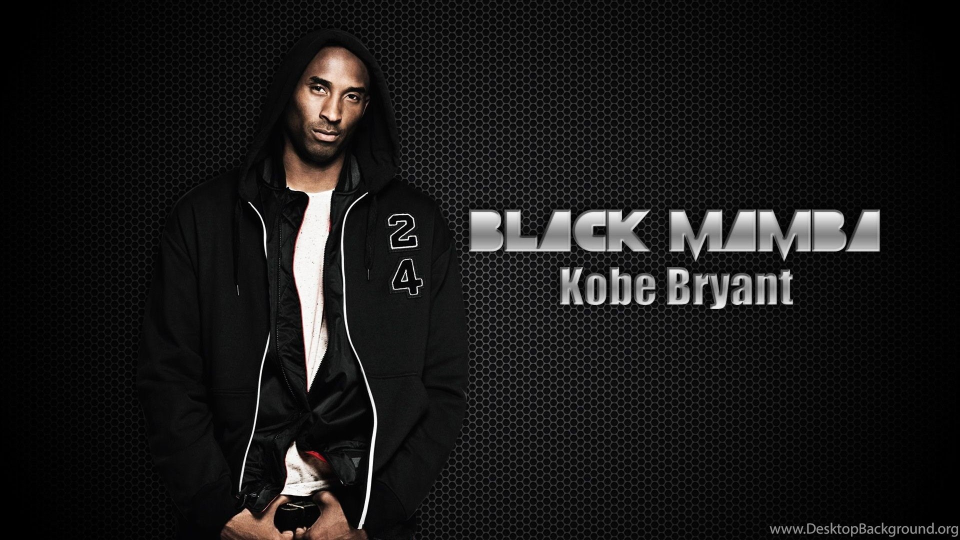 Kobe Bryant Black Mamba 1920x1080 Hd Wallpapers And Free Stock