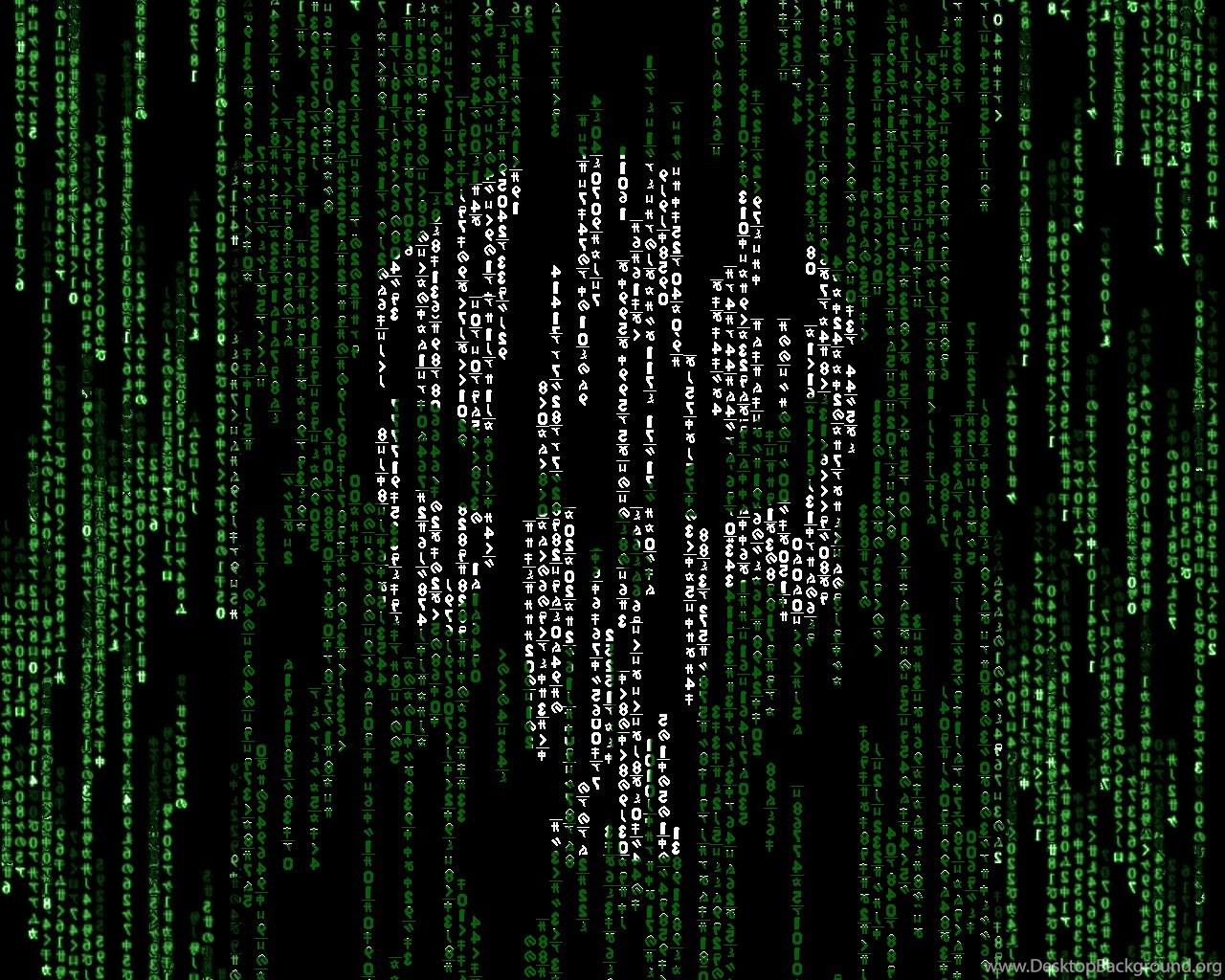 Top big screensaver download matrix code screensaver desktop background - Matrix wallpaper download free ...