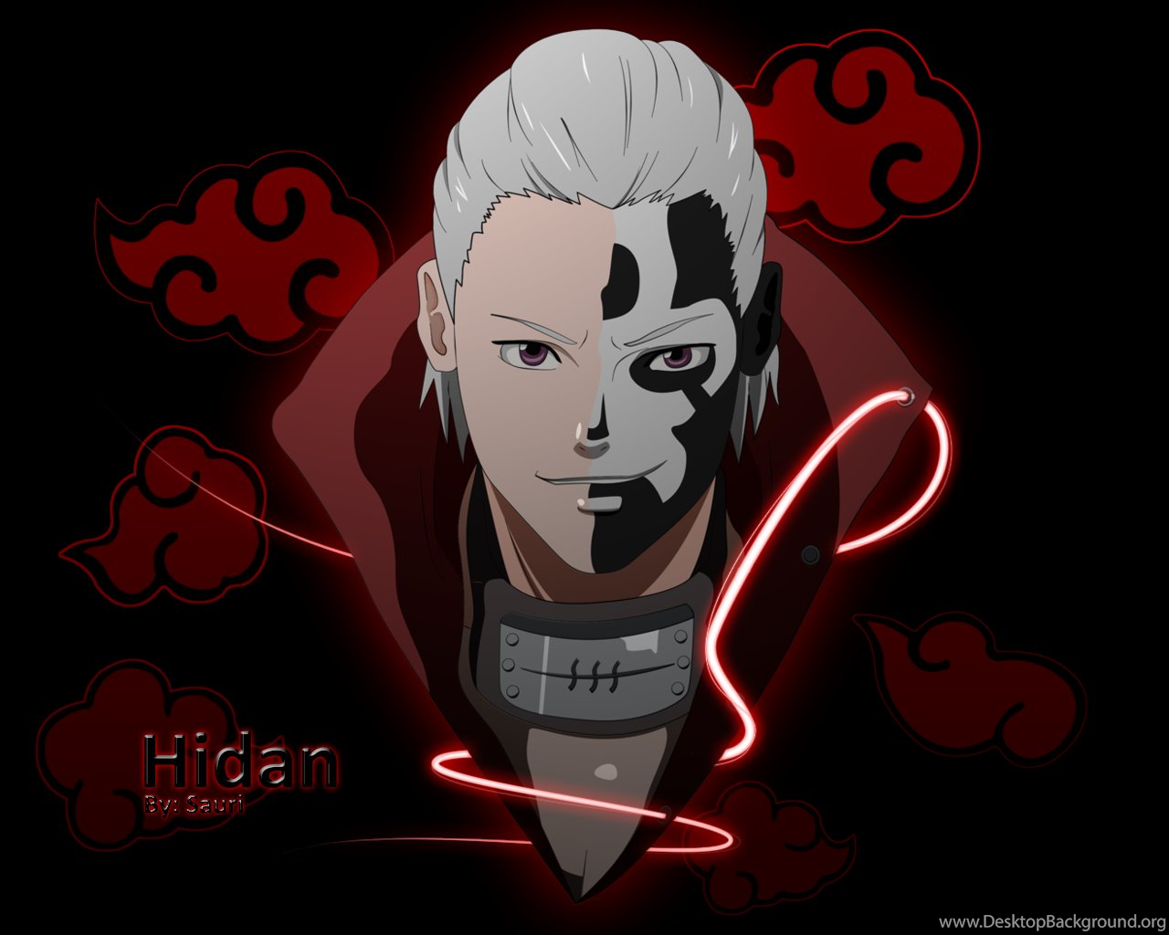 34 Gambar Hidan Akatsuki Wallpapers Terlengkap Desktop