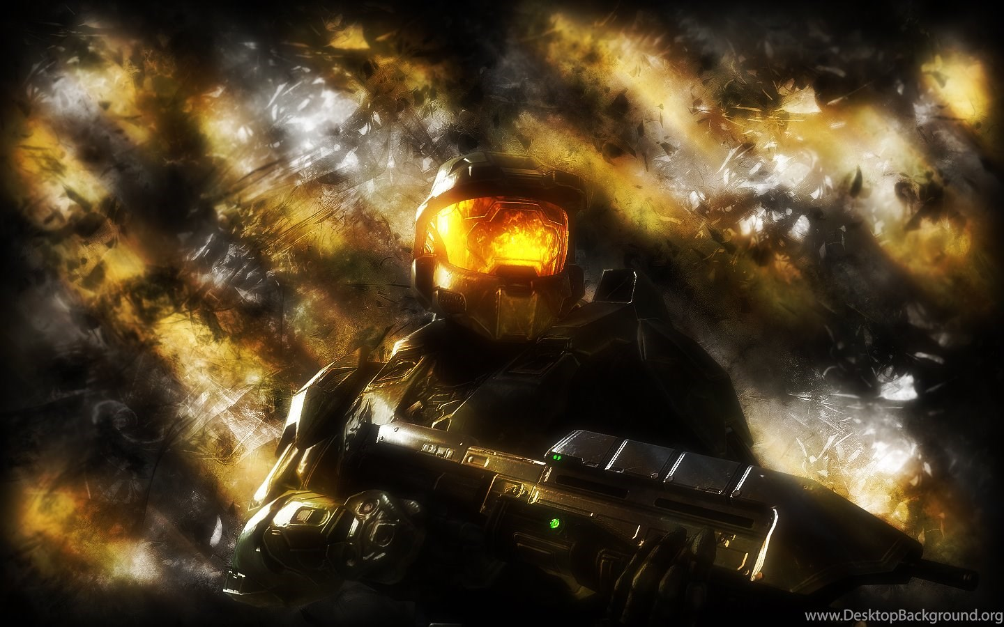 Halo 3 Master Chief Wallpapers Hd Desktop Attachment 14085