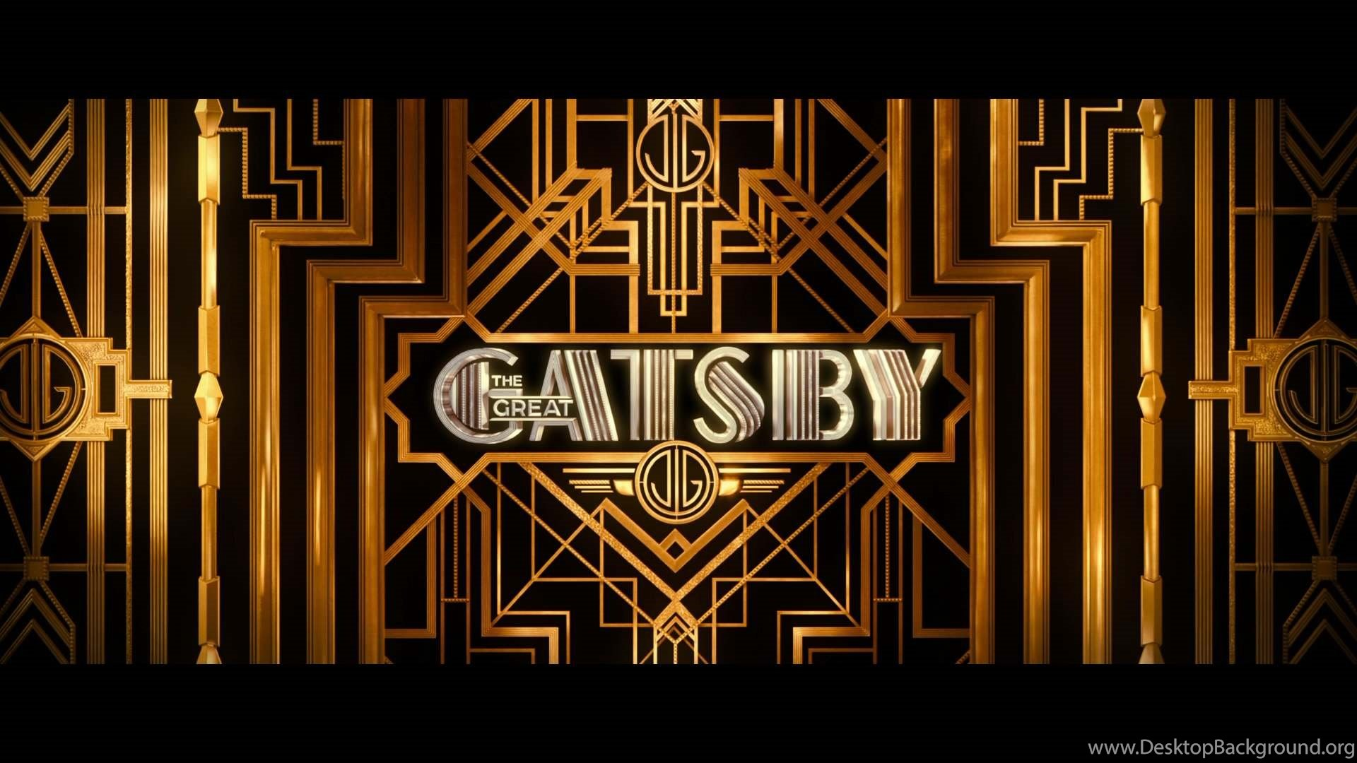 Great Gatsby High Definition Wallpapers Download