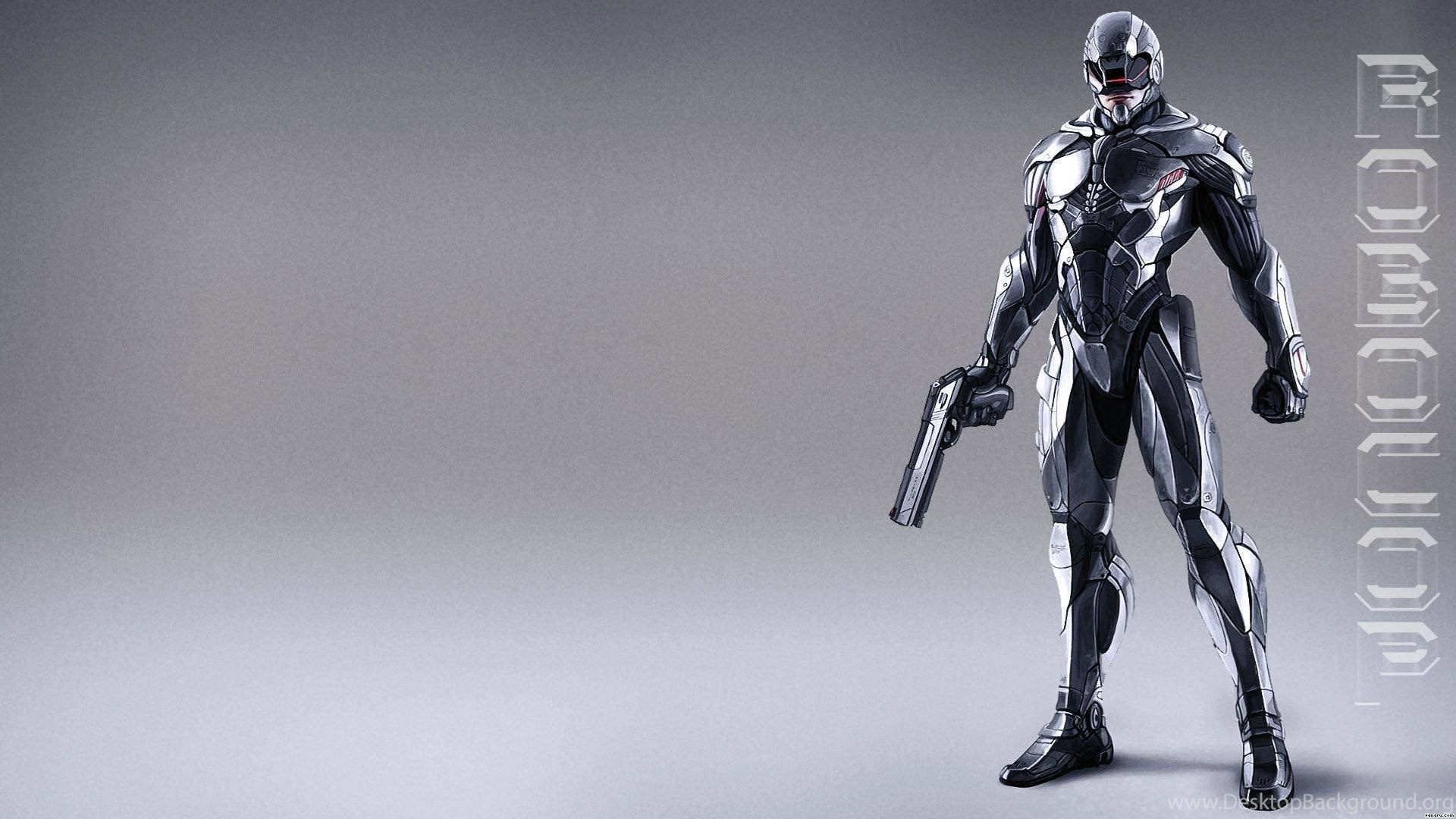robocop 2014 wallpapers robocop wallpapers (1920x1080) (69474