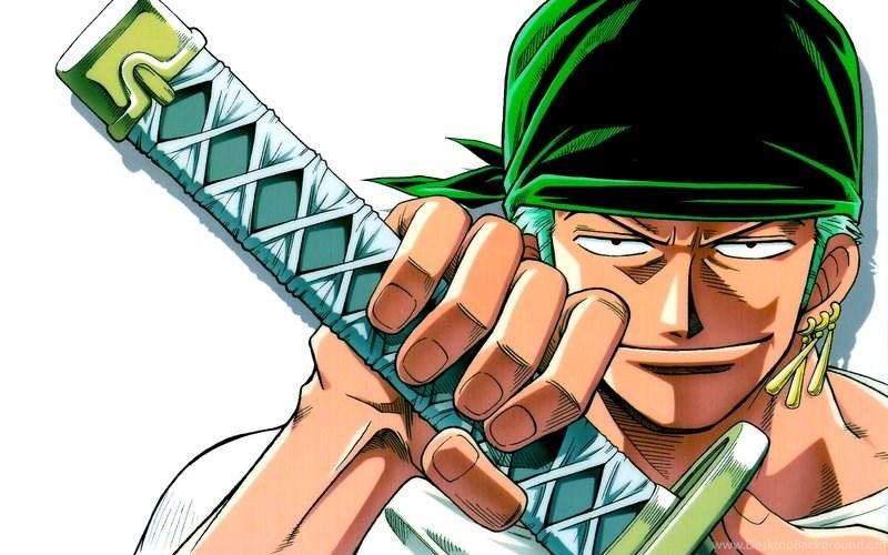 One Piece Anime Roronoa Zoro 1920x1080 Wallpapers Anime One Piece Desktop Background