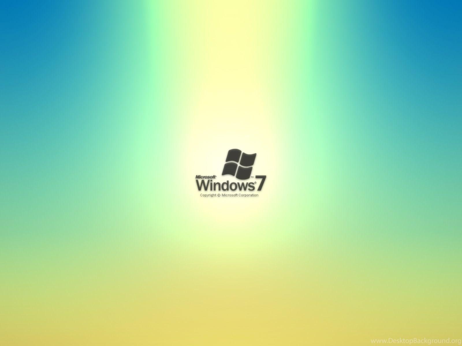 Abstract 3d Free Windows 7 Wallpapers Pack 1045 Desktop