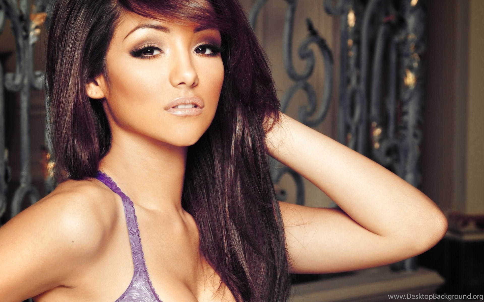 fonds d233cran melanie iglesias tous les wallpapers