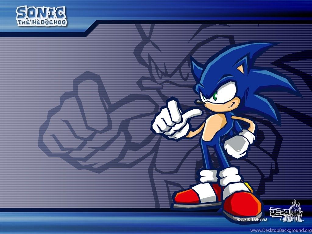 Sonic Wallpapers Download Free Desktop Background