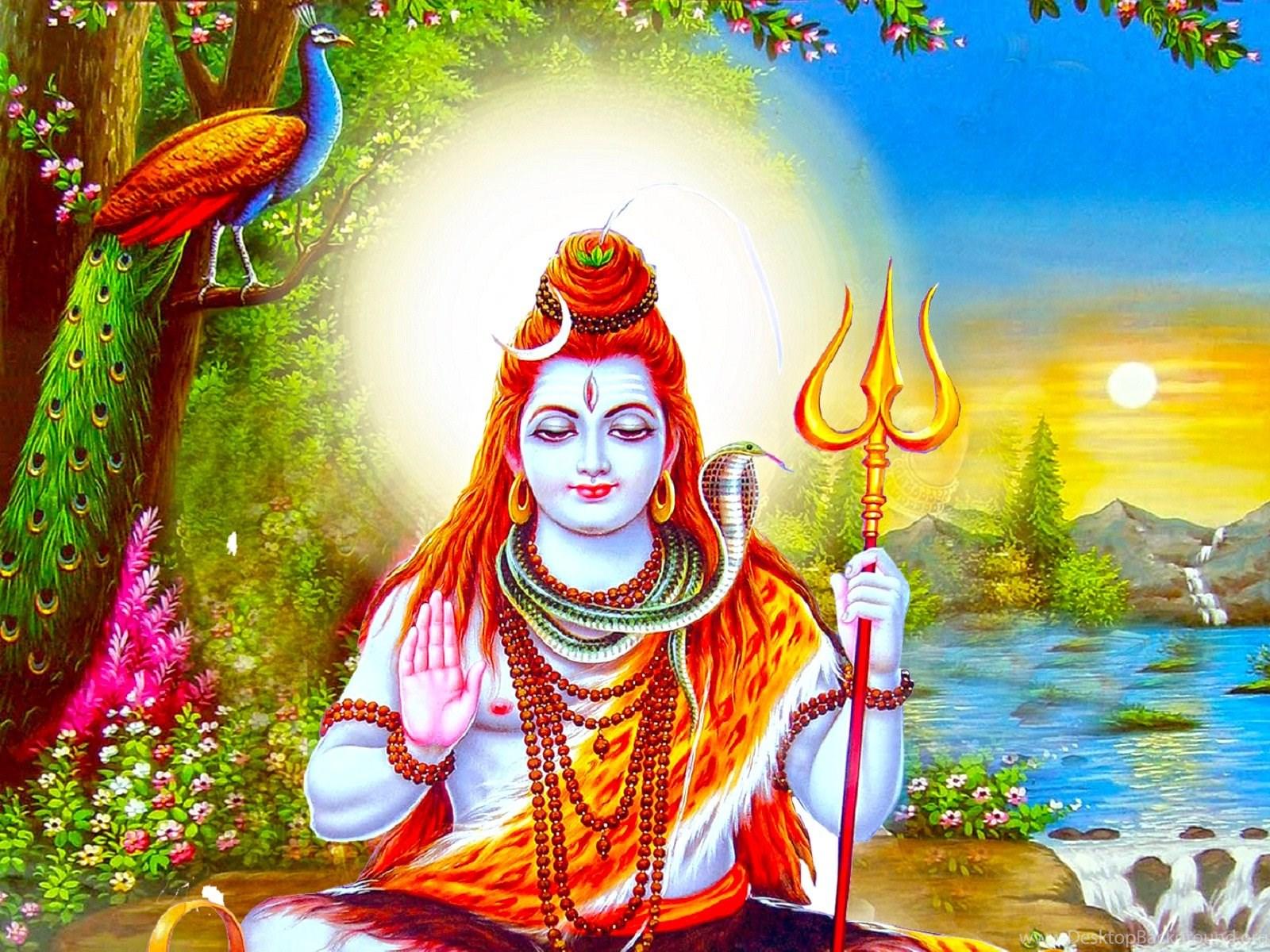 Shiva Wallpaper In Hd: Lord Shiva New Hd WallpaperNew Hd Wallpapers Desktop