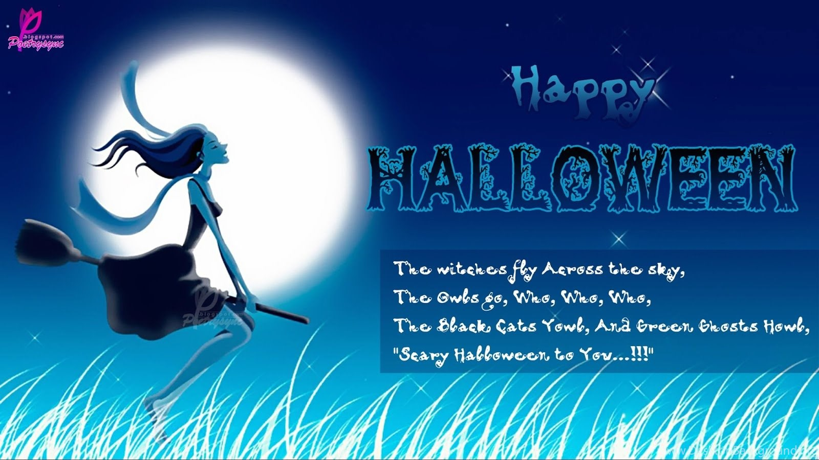 Halloween Greeting Cards For Kids With Poems And Quotes New Year