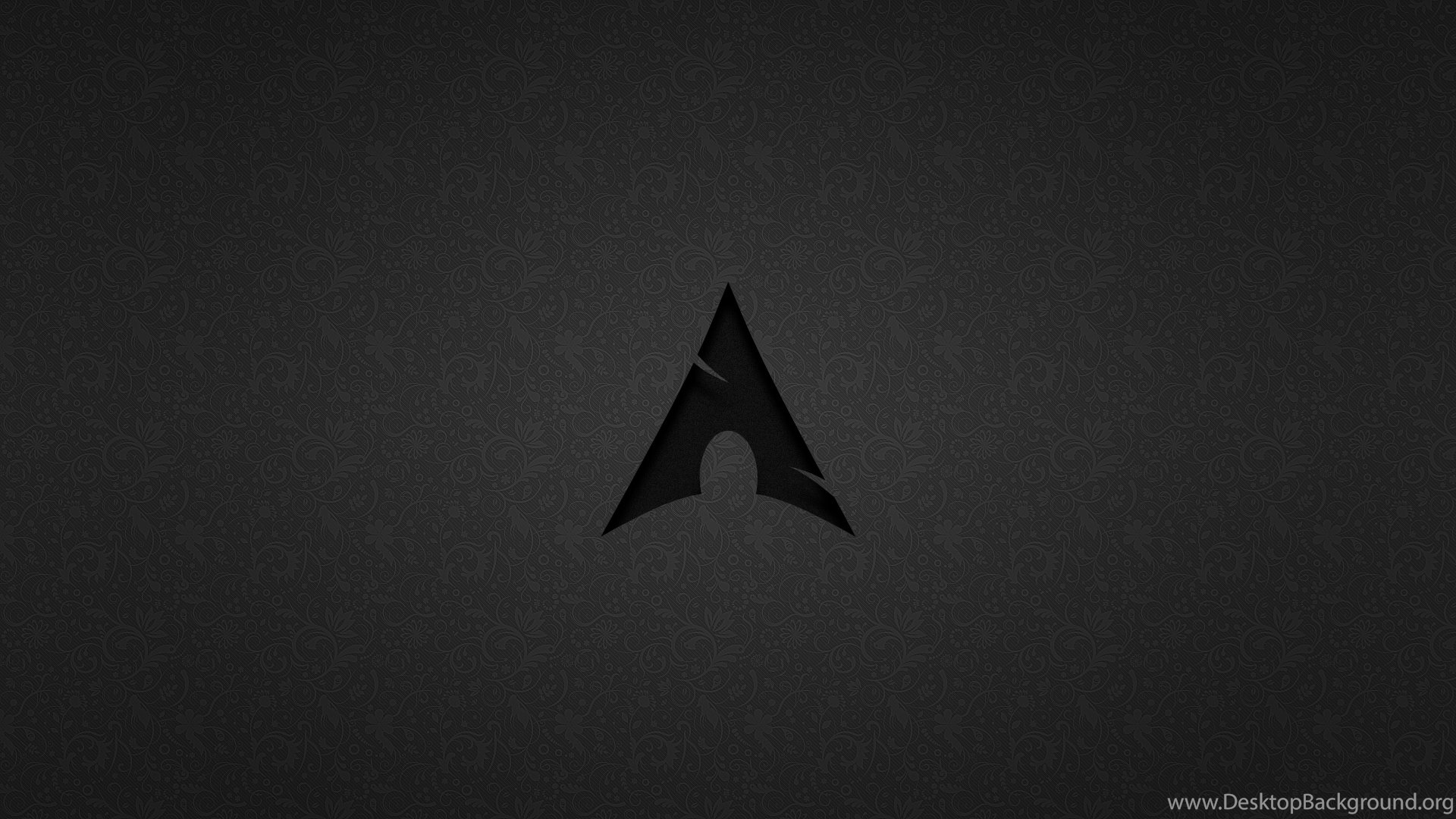 Arch Linux Wallpapers Zone Desktop Background