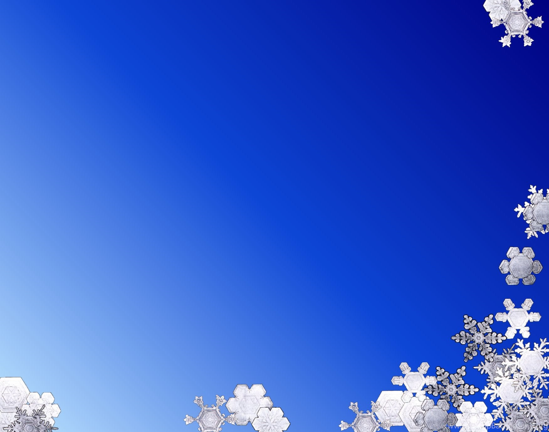 Snow PowerPoint Backgrounds Free Download Desktop Background
