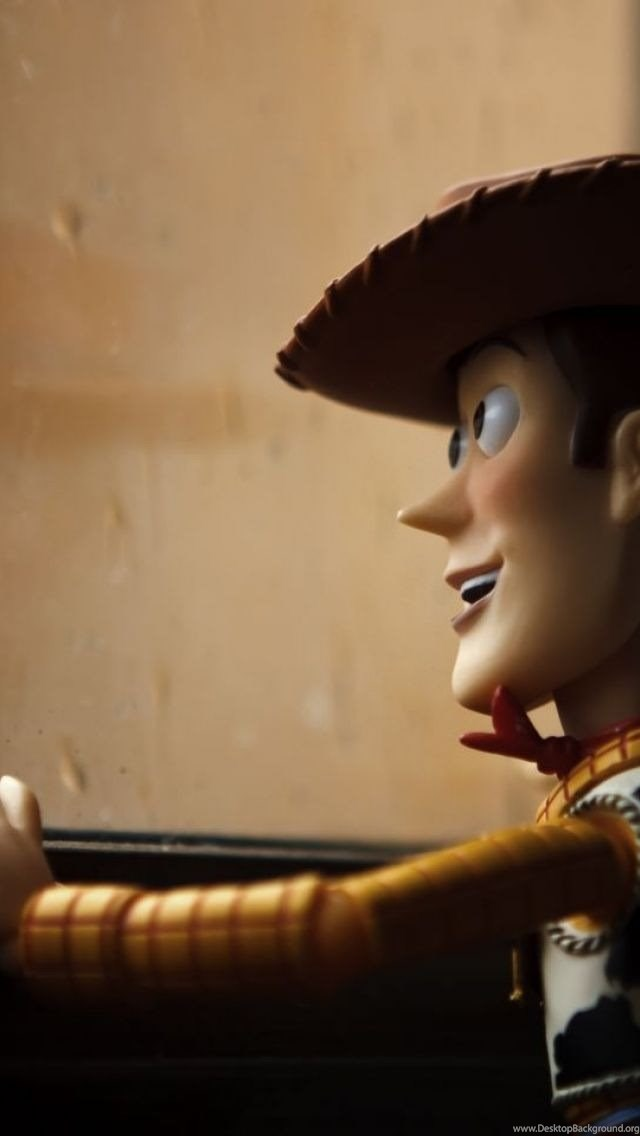 Woody Toy Story Animation Ipod Iphone Icloud Wallpaper Desktop
