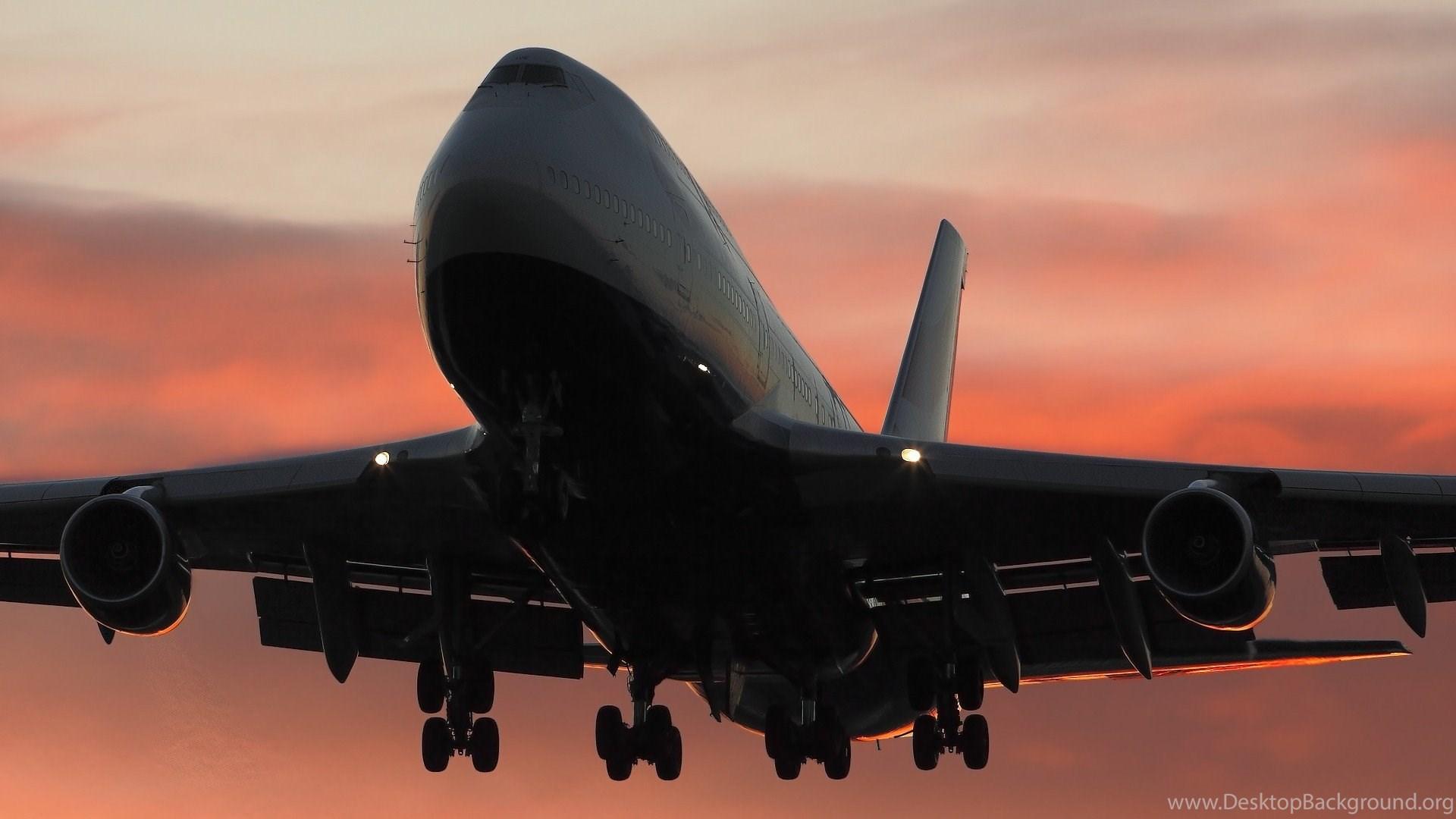 Boeing 747 400 of one world alliance british airways - Boeing wallpapers for desktop ...