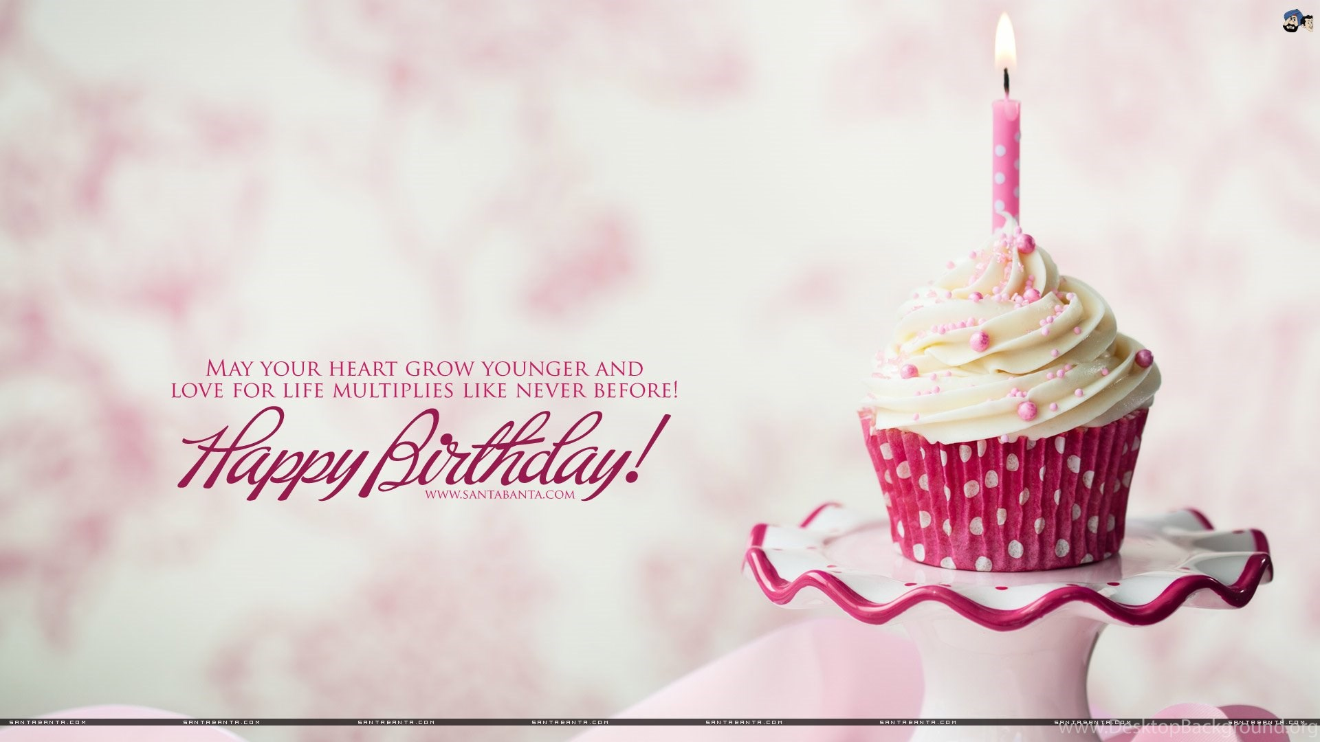 Happy Birthday Wallpapers Hd Cutewallpaper Desktop Background