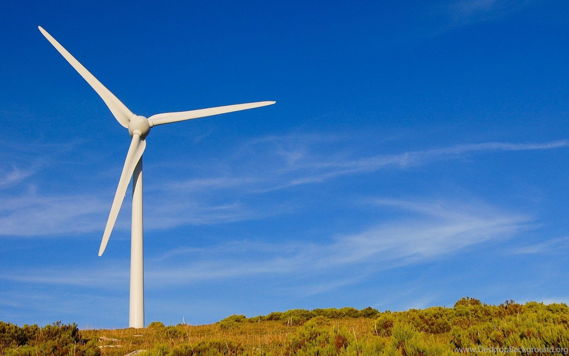 download wallpapers wind energy green sustainable power natural hd