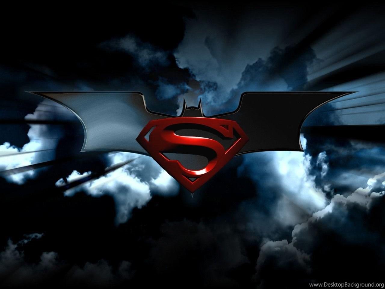 superman and batman wallpapers wallpapers cave desktop background