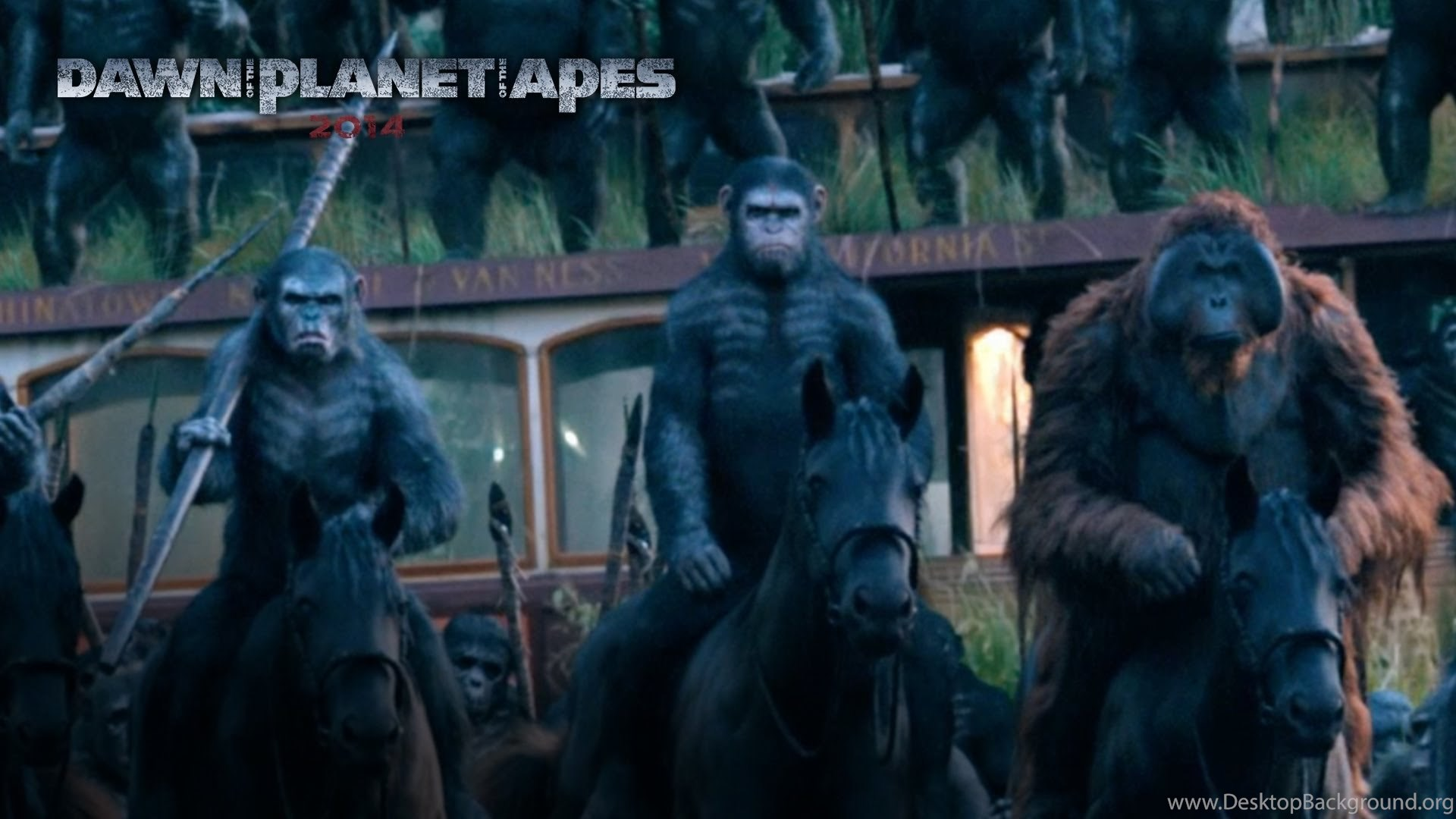a comparison of setting in the book and in the movie planet of the apes Director: tim burton starring: mark wahlberg, helena bonham carter, cary-hiroyuki tagawa and others.