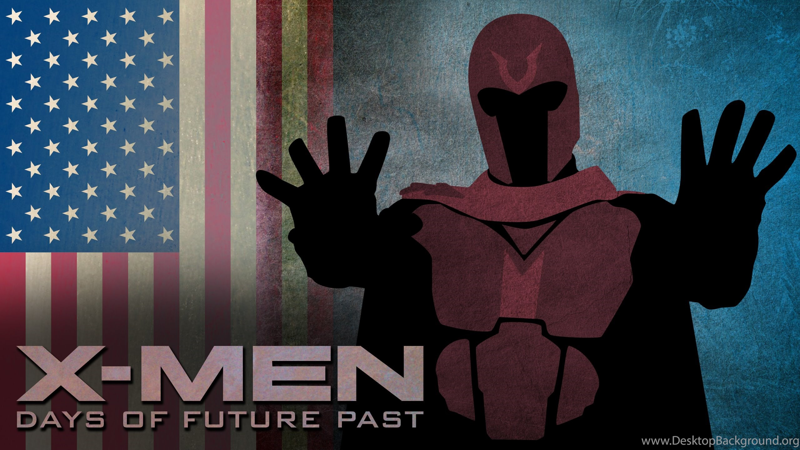 X MEN Days Of Future Past Magneto Wallpapers By M Kow On DeviantArt