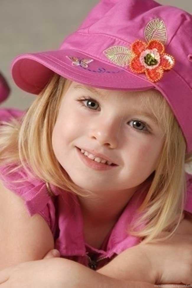 Cute Baby Girl Beauty Wallpapers Hd Desktop Background