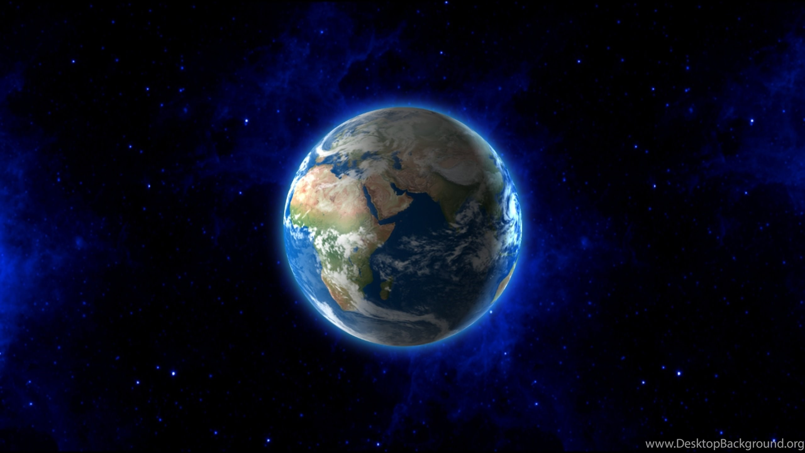 Download wallpapers download 2560x1440 blue earth earth blue netbook voltagebd Gallery