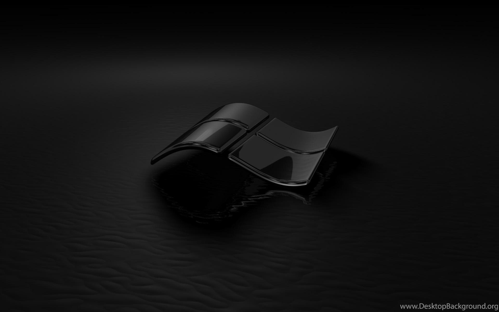 dark windows logo wallpapers hd wallpapers desktop background