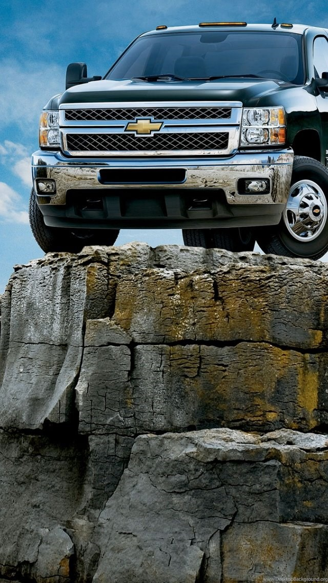 Chevy Truck Iphone Wallpapers Desktop Background