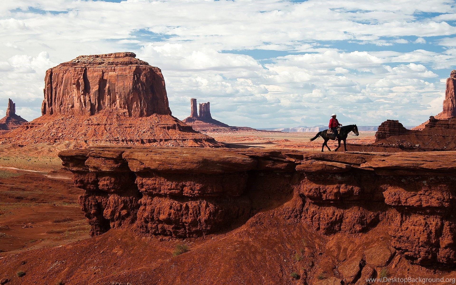 Monument Valley Wallpapers HD Desktop Background